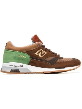 New Balance M 1500 Sneakers - Brown