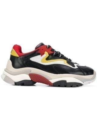Ash Addict sneakers (zwart)