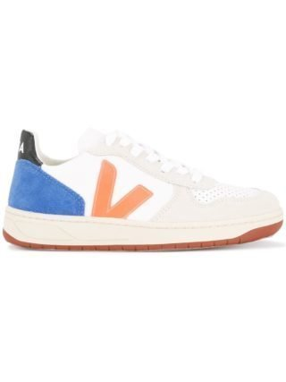 Veja lace-up sneakers (wit)