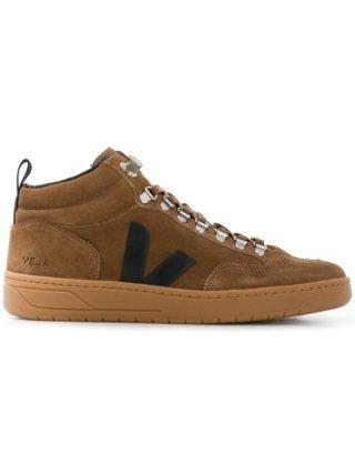 Veja hiking style sneakers (bruin)