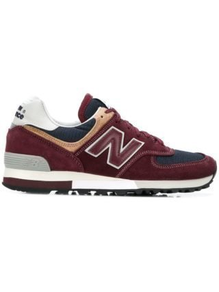 New Balance 576 casual sneakers - Red