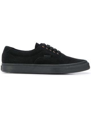 President'S Skate Pro lace-up sneakers (zwart)
