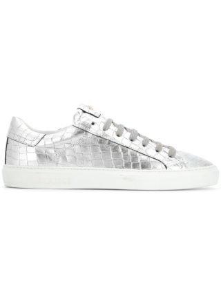 Hide&Jack Essence Stellar sneakers (zilver)