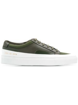 Common Projects Achilles Super sneakers - Green