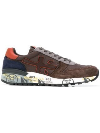 Premiata Mick sneakers - Brown