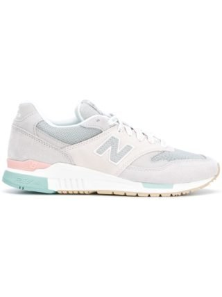 New Balance 840 low top trainers - Grey