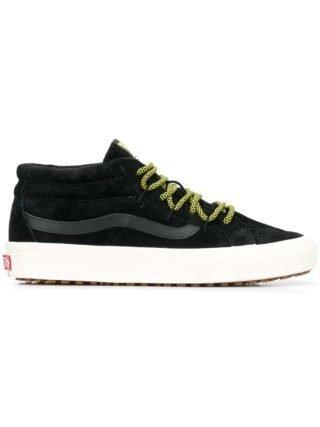 Vans Sk8-Mid Reissue Ghillie MTE sneakers - Black