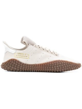 Adidas Kamanda 01 sneakers - Nude & Neutrals