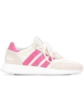 Adidas Originals Iniki I-5923 Runner Boost sneakers - White