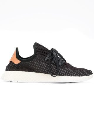 Adidas Deerupt Runner sneakers - Black