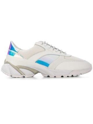 Axel Arigato Tech Runner sneakers (wit)