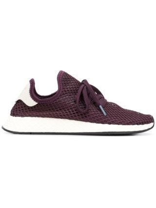 Adidas Deerupt Runner sneakers - Pink & Purple