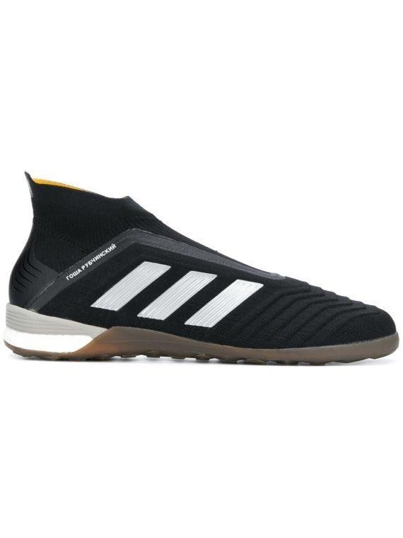Gosha Rubchinskiy Gosha Rubchinskiy x Adidas Predator sneakers – Black