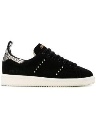 Golden Goose Deluxe Brand Starter sneakers - Black