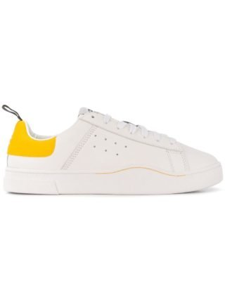 Diesel S-CLEVER LOW W - White