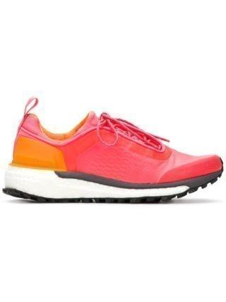 Adidas By Stella Mccartney Supernova Trail sneakers - Pink & Purple