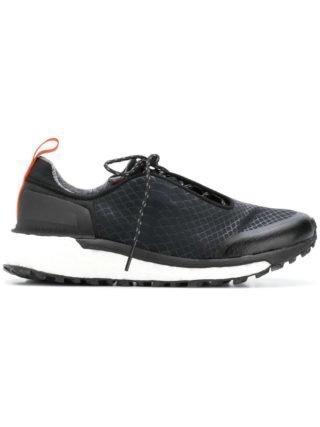 Adidas By Stella Mccartney Supernova Trail sneakers - Black