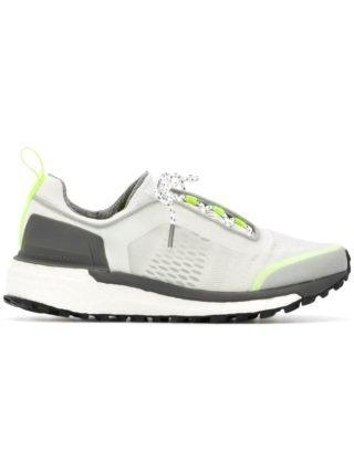 Adidas By Stella Mccartney White Supernova Trail sneakers