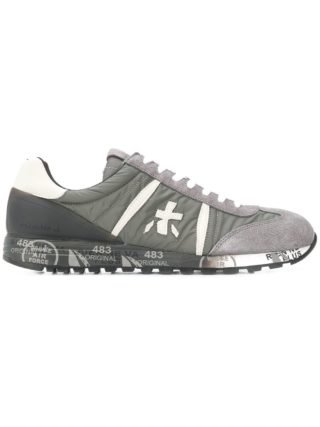 Premiata Lucy sneakers - Grey