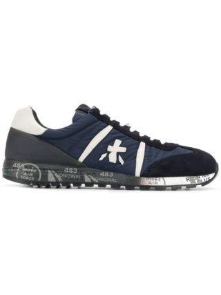 Premiata Lucy sneakers - Blue