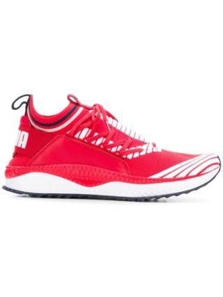 Puma PUMA 367519 3 Furs & Skins->Calf Leather - Red