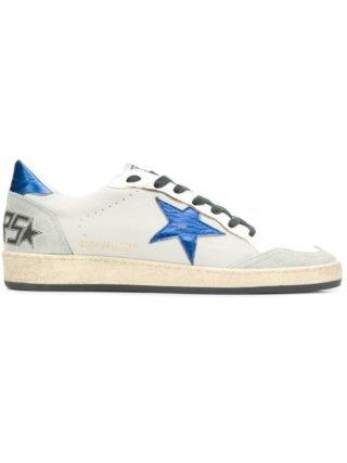 Golden Goose Deluxe Brand Ball Star sneakers - White