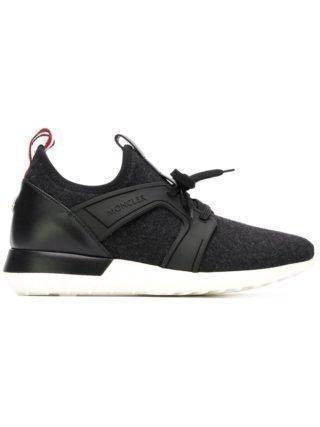 Moncler Emilien sneakers - Grey