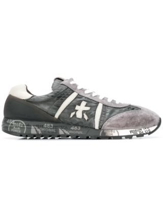 Premiata Lucy 3213 sneakers - Grey