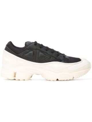 Adidas By Raf Simons ADIDAS BY RAF SIMONS F34264 CREAM WHITE/BLACK Synthetic->Acetate