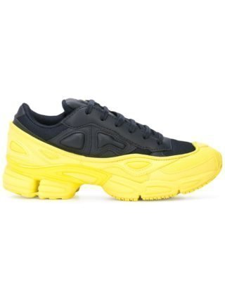 purchase cheap d43b2 920f2 Adidas By Raf Simons ADIDAS BY RAF SIMONS F34267 YELLOW NIGHT NAVY  Synthetic-