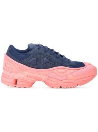 Adidas By Raf Simons ADIDAS BY RAF SIMONS F34268 ROSE/DARK BLUE Synthetic->Acetate