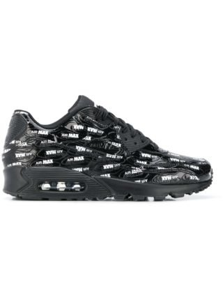 Nike Air Max 90 Premium sneakers - Black