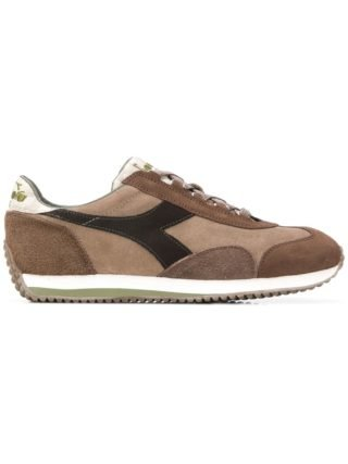 Diadora Heritage By The Editor Equipe Evo sneakers - Brown