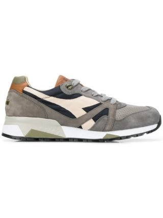 Diadora Heritage By The Editor H ITAC7646 sneakers - Grey
