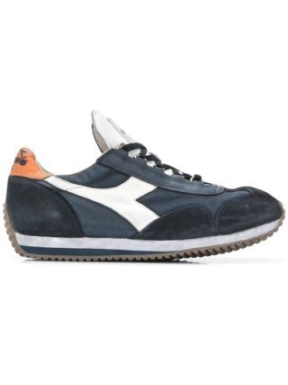 Diadora Heritage By The Editor Equipe SW Dirty sneakers - Blue