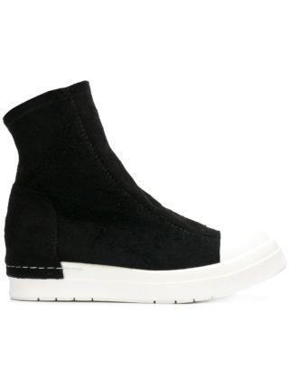 Cinzia Araia Skin 796 sneakers (zwart)