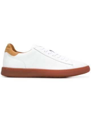 Rov lace-up sneakers (wit)