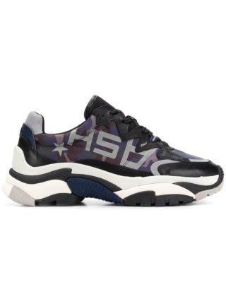 Ash Atomic sneakers (zwart)