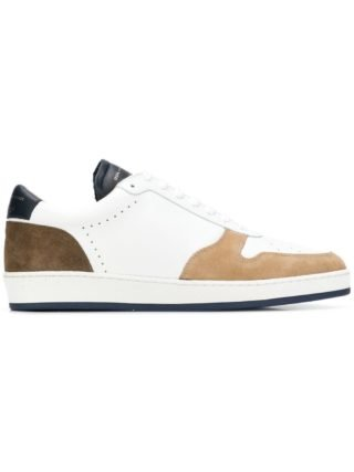 Zespa classic low-top sneakers (wit)