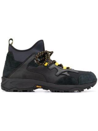 Woolrich hiking sneakers (zwart)