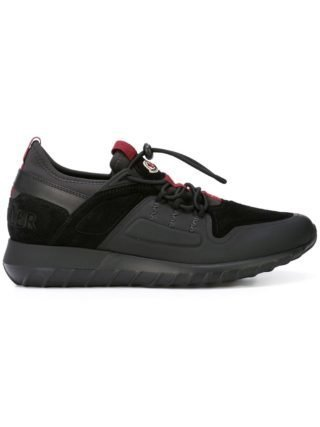 Moncler Garry sneakers - Black