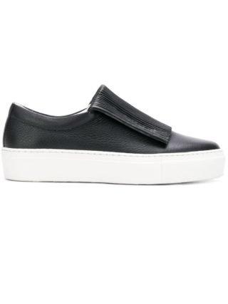 Primury slip-on sneakers (zwart)