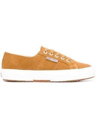 Superga 2750 Cotu Classic sneakers - Brown