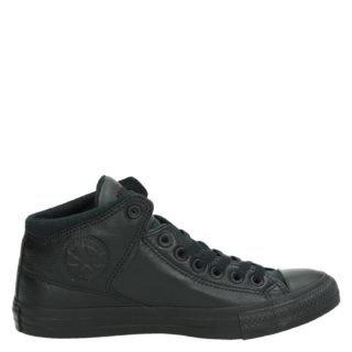 Converse CT all star High str hoge sneakers zwart