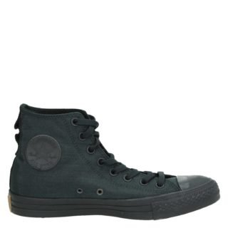Converse All Star Hi Condura hoge sneakers zwart