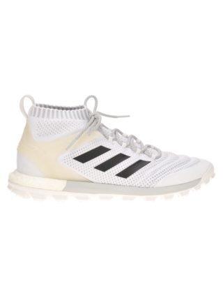 Gosha Rubchinskiy Gosha Rubchinskiy Adidas Copa Pk Mid Sneaker (wit)