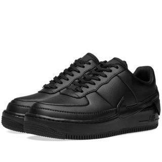 Nike Air Force 1 Jester XX W (Black)