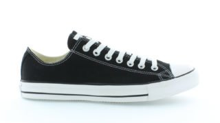 Converse All Star Low OX Black Heren