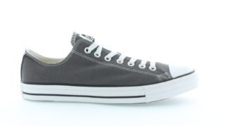Converse All Star Low OX Charcoal Grey Heren