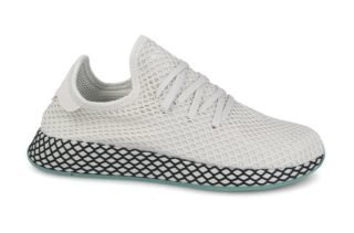 adidas Originals Deerupt Runner B41754 (grijs)